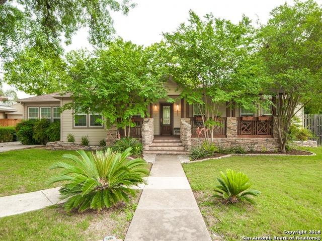 803 Elizabeth Rd, San Antonio, TX