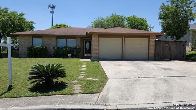 10514 Kinderhook, San Antonio, TX