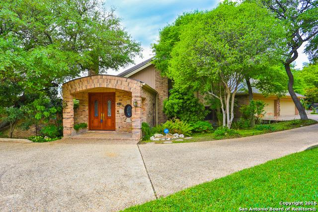 303 Ridge Blf, San Antonio TX 78216