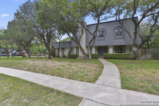 14201 Brenton Woods St, San Antonio, TX