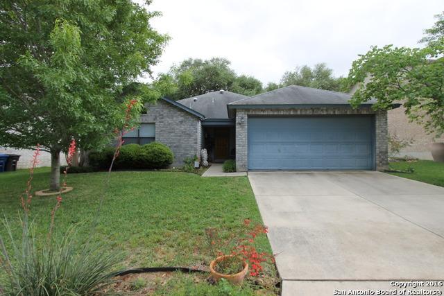 2810 Redriver Hl, San Antonio TX 78259
