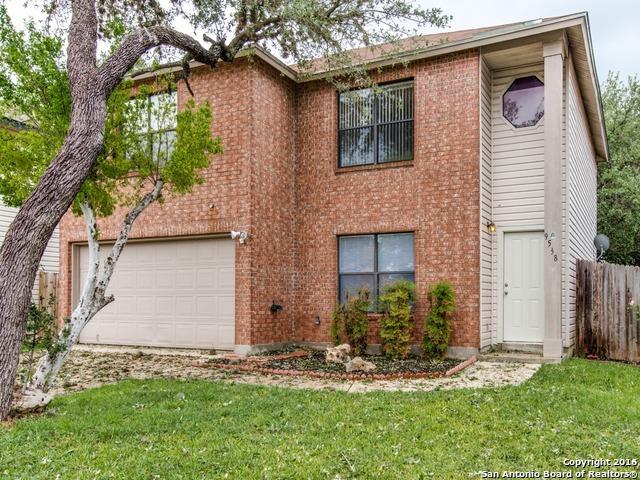 9538 Summerbrook, San Antonio, TX
