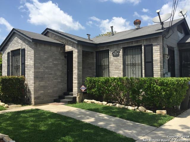 859 Harriman Pl, San Antonio TX 78207