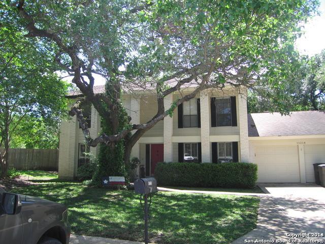 15218 Summerton Oak St, San Antonio, TX