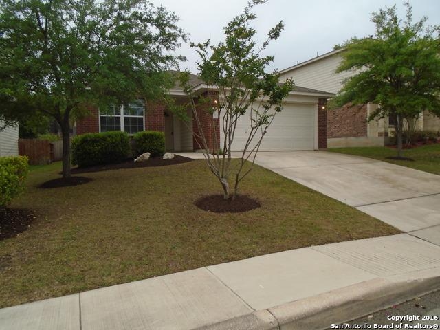 3815 Bennington Way, San Antonio, TX