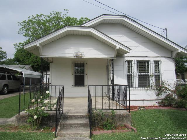 227 Neff Ave, San Antonio TX 78207