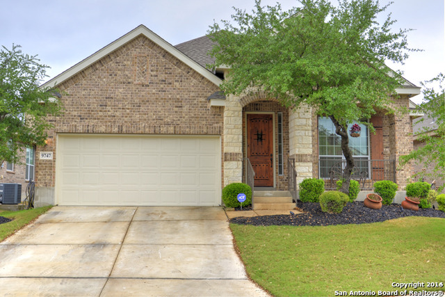 9747 Wind Dancer, San Antonio, TX
