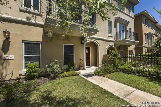 225 E Mulberry Ave #APT 207-1, San Antonio, TX