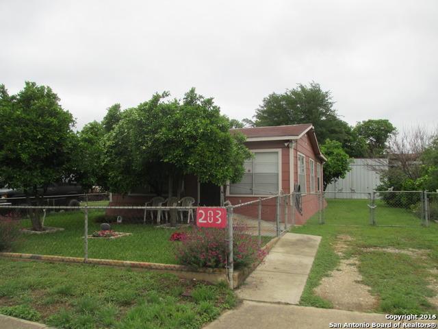 203 Yuma St, San Antonio, TX