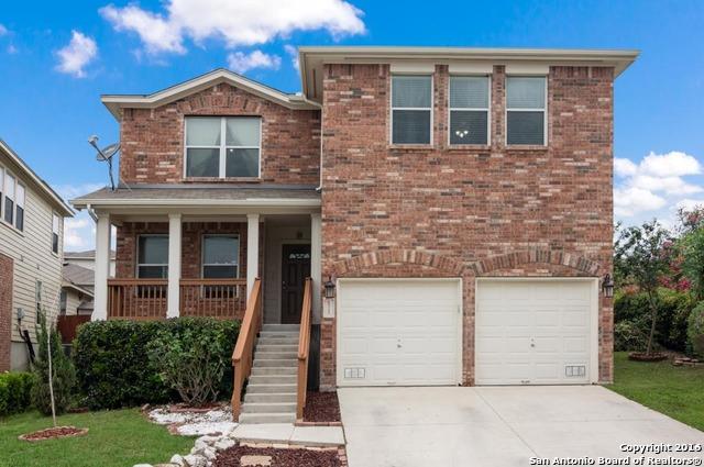 15722 Robin Vw, San Antonio, TX