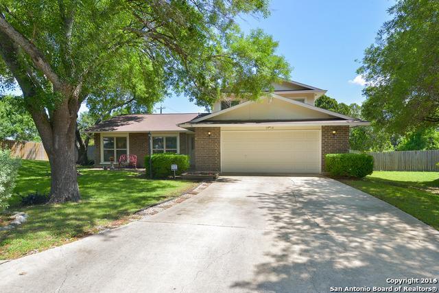 3550 Oakheath St, San Antonio TX 78247