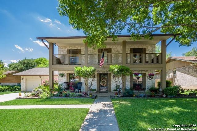 2930 Burnt Oak St, San Antonio TX 78232