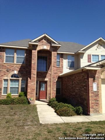 8119 Rockwell Vis, San Antonio TX 78249