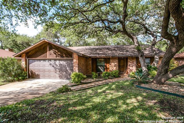 7715 Creek Trail St, San Antonio TX 78254