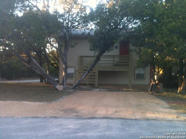 321 Club House Loop Canyon Lake, TX 78133