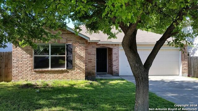 9827 Charline Ln, San Antonio TX 78254