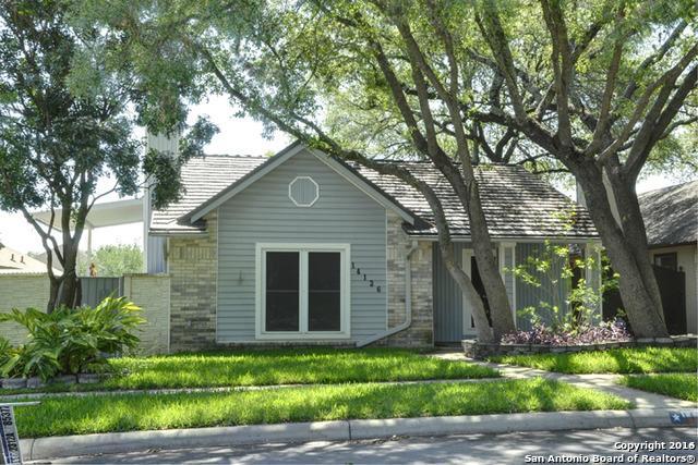 14126 Sage Trl, San Antonio TX 78231