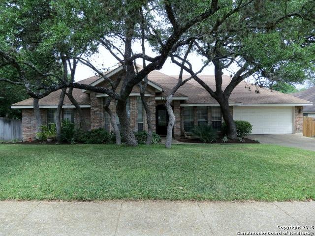 15618 Robin Rdg, San Antonio TX 78248