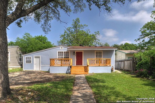 259 Harwood Dr, San Antonio, TX