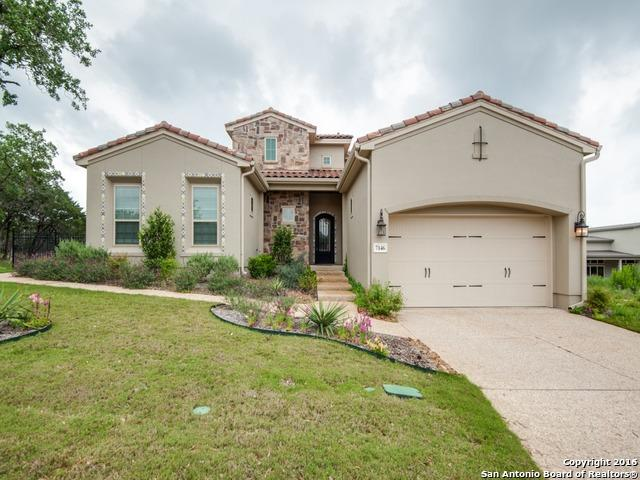 7146 Bluff Run, San Antonio, TX