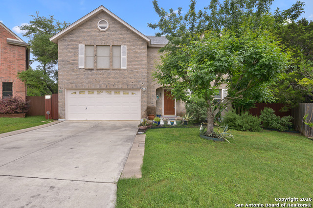 4622 Waterleaf, San Antonio, TX
