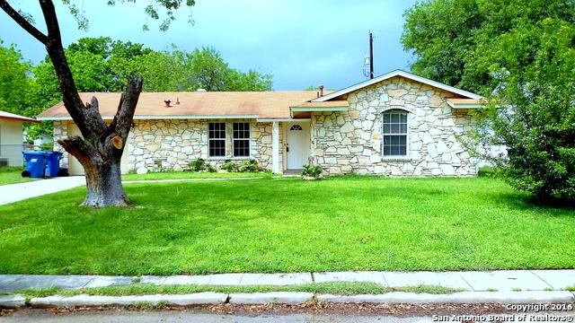 5215 Crown Ln, San Antonio, TX