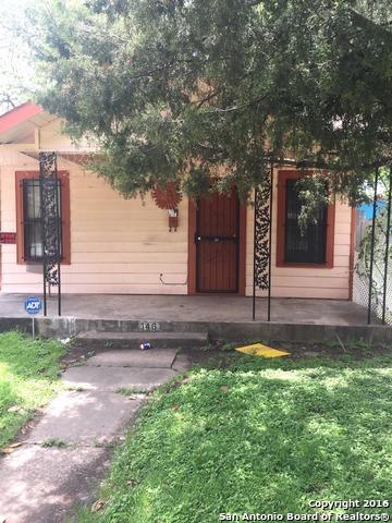 146 Walton Ave, San Antonio TX 78225
