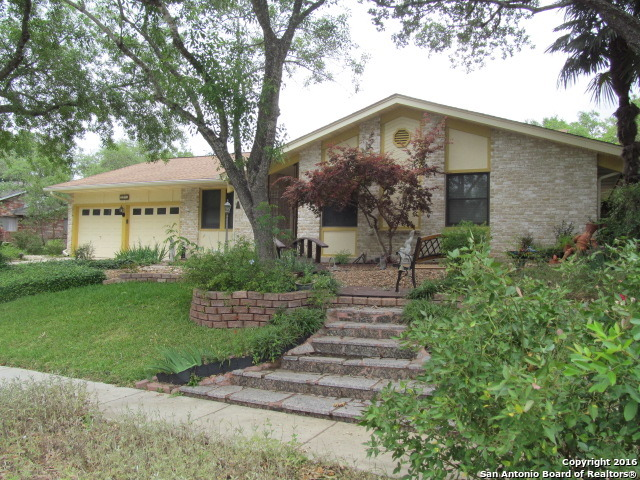 4423 Meredith Woods St, San Antonio, TX