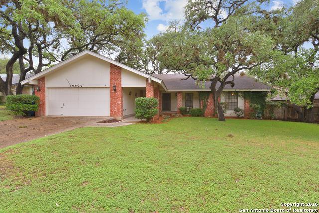 2127 Oak Creek St, San Antonio TX 78232