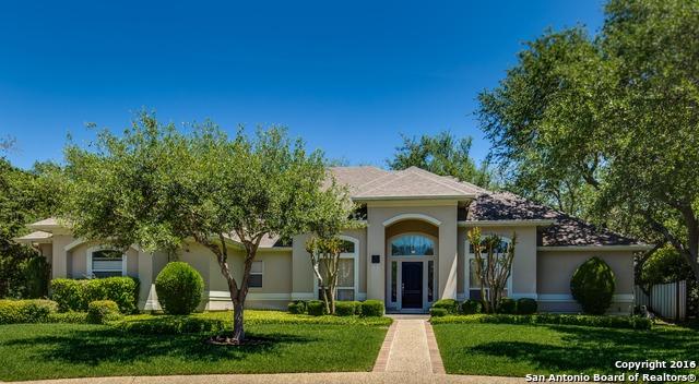 2 Inwood Moss, San Antonio, TX