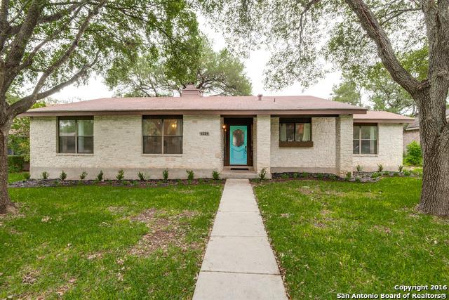4226 Shadow Elm Woods, San Antonio, TX