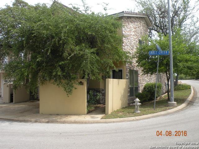 13502 Able Creek Dr, San Antonio TX 78231