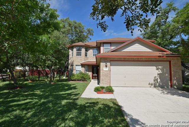 8771 Silent Oaks, San Antonio, TX