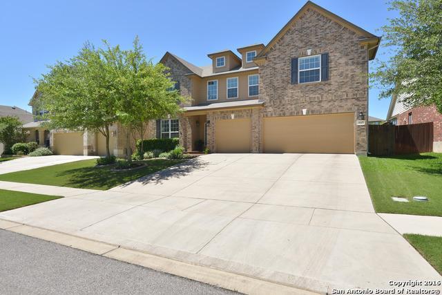 517 Oakmont Way, Cibolo TX 78108