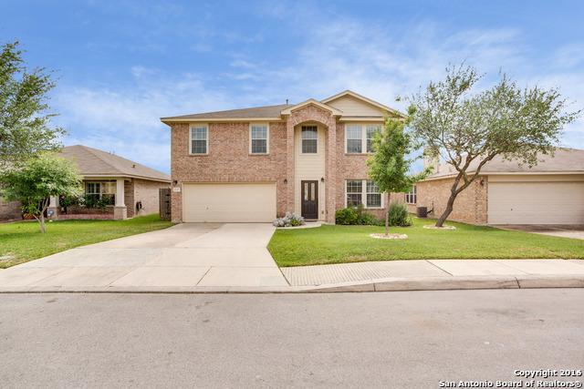 8427 Braun Path, San Antonio TX 78254