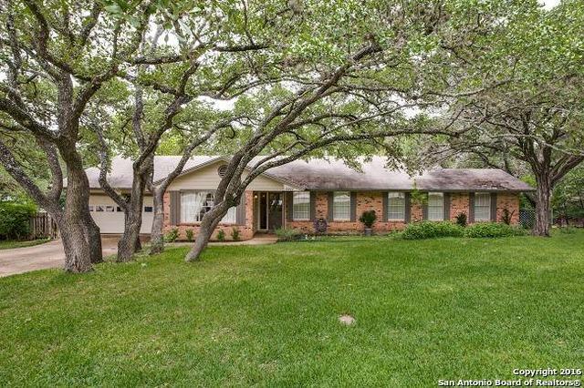 2202 Copper Hill Dr, San Antonio TX 78232