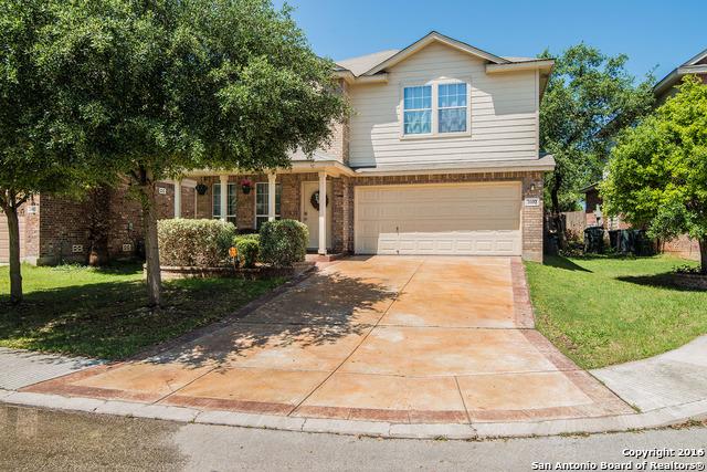 2607 Trinity Mesa, San Antonio, TX