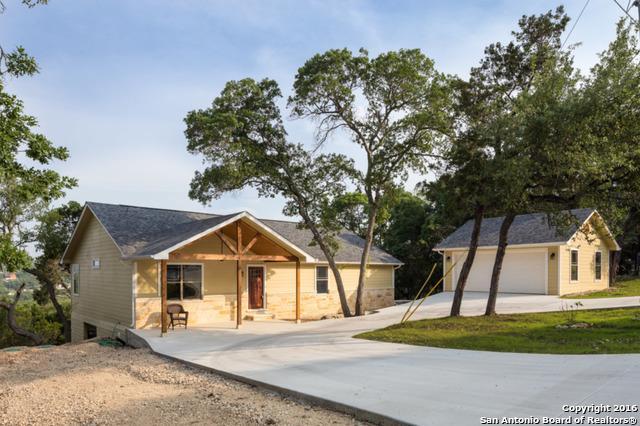 1320 Springwater Canyon Lake, TX 78133