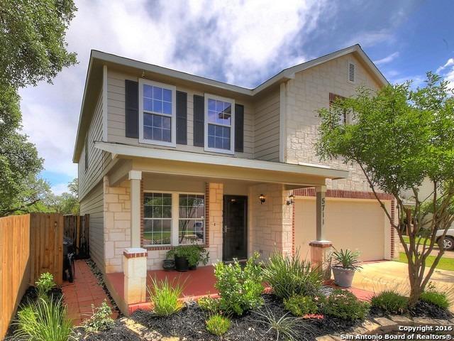 5711 Sherbrooke Oak, San Antonio, TX