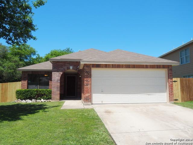 13307 Magnolia Brk, San Antonio TX 78247
