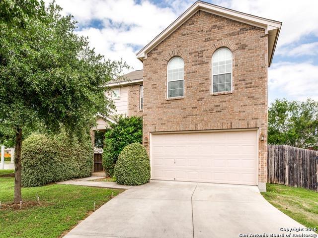 8827 Ansley Bend Dr, San Antonio, TX