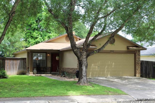 15514 Knollglade, San Antonio TX 78247