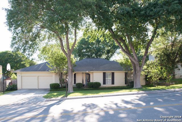 15706 Partridge Trl, San Antonio TX 78232