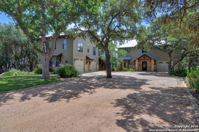 2743 Lakeview Dr Canyon Lake, TX 78133