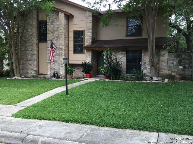 1506 Beauchamp St, San Antonio TX 78213