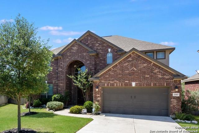 25507 Wesley Park, San Antonio, TX