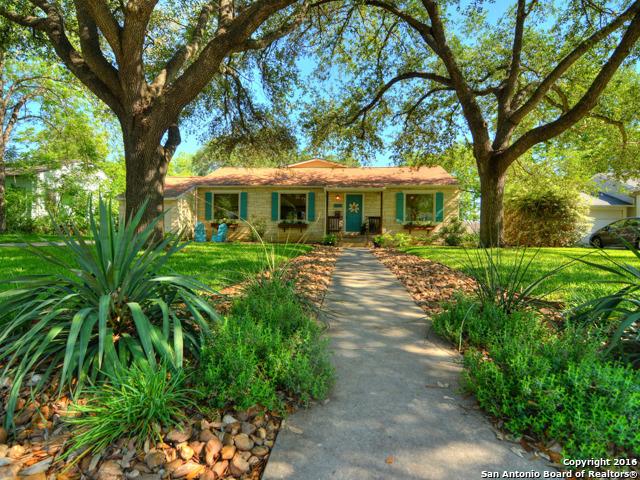 227 Larchmont Dr, San Antonio, TX