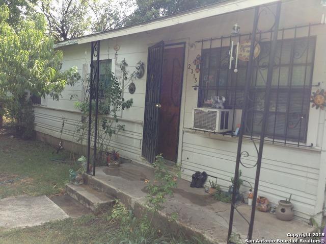 2315 Keck Ave, San Antonio TX 78207
