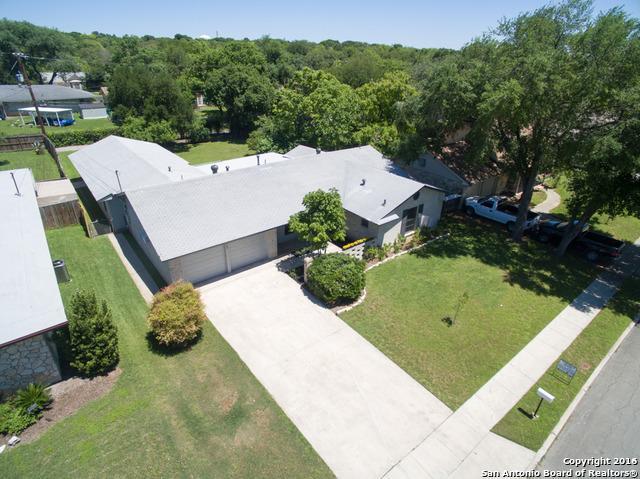 3023 Briarfield Dr, San Antonio, TX