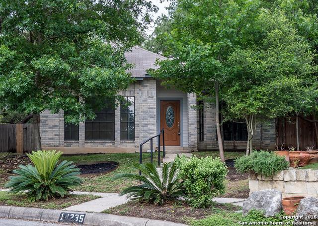 14235 Sage Trl, San Antonio TX 78231